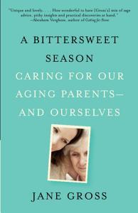 A Bittersweet Season Book