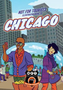 Not For Tourists Illustrated Guide to Chicago PDF