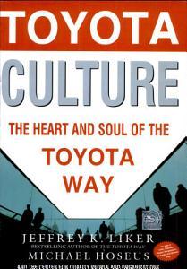 Toyota Culture PDF