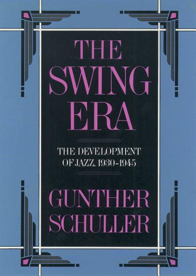 The Swing Era PDF