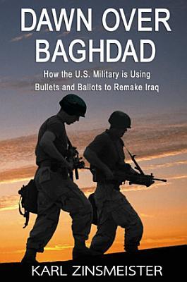 Dawn Over Baghdad