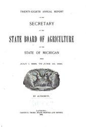 Annual Report of the Agricultural Experiment Station, Michigan State University: Volume 2