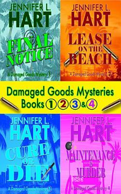 Damaged Goods Mysteries