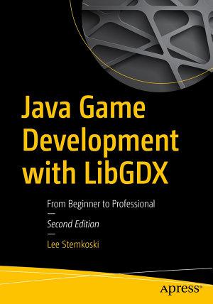 Java Game Development with LibGDX PDF