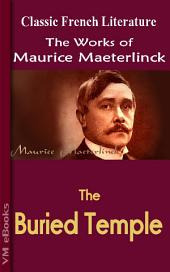 The Buried Temple: Works of Maeterlinck
