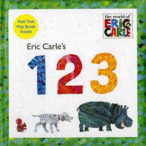 Eric Carle s 123