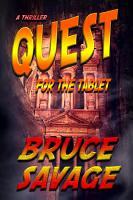 Quest for the Tablet PDF