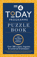 Today Programme Puzzle Book
