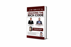 Cracking the Rich Code Vol 4