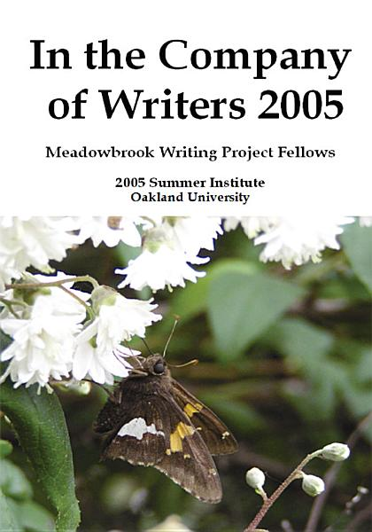 Download In the Company of Writers 2005 Book