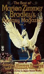 Best of Marion Zimmer Bradley Fantasy Magazine -: Volume 2