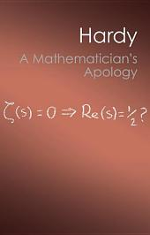 A Mathematician's Apology