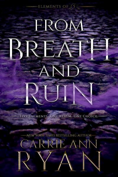 Download From Breath and Ruin Book