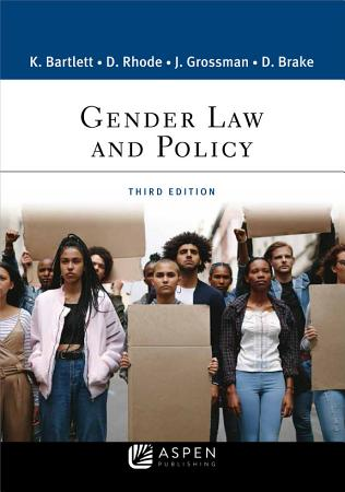 Gender Law and Policy PDF