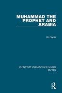 Mu   ammad the Prophet and Arabia