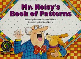 Mr  Noisy s Book of Patterns PDF