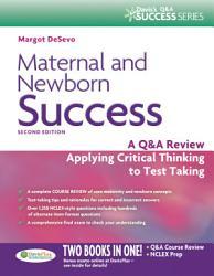 Maternal And Newborn Success Book PDF