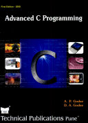 Advanced C Programming PDF