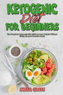 Ketogenic Diet For Beginners PDF