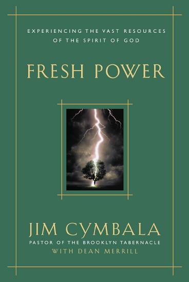 Fresh Power PDF