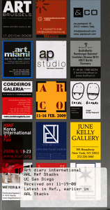 Art Diary International