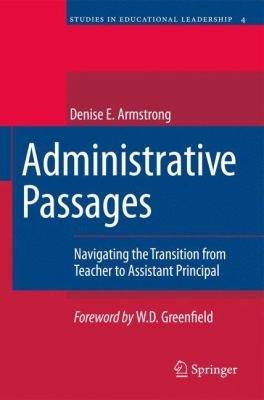 Administrative Passages PDF