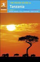The Rough Guide to Tanzania PDF