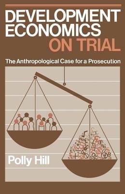 Development Economics on Trial