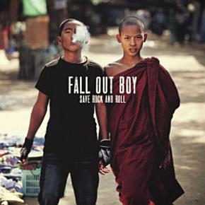 Drum Score Alone Together Fall Out Boy PDF