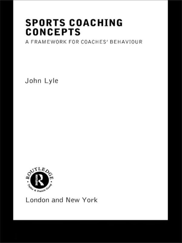Sports Coaching Concepts