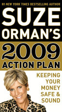 Suze Orman S 2009 Action Plan Book PDF