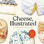 Cheese, Illustrated