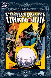 Challengers of the Unknown (1997-) #6