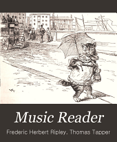 Music Reader: Issue 1