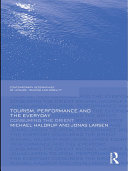 Tourism, Performance and the Everyday