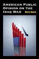 American Public Opinion on the Iraq War PDF