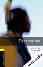 Pocahontas - With Audio Level 1 Oxford Bookworms Library