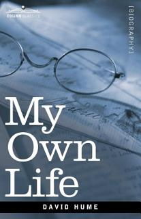 My Own Life Book