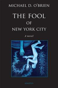 The Fool of New York City Book