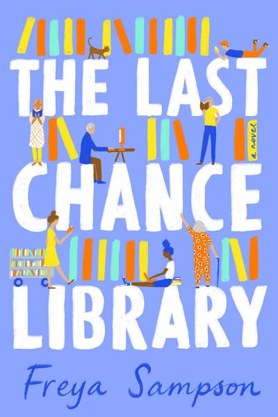 Download The Last Chance Library Book