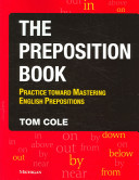 The Preposition Book PDF