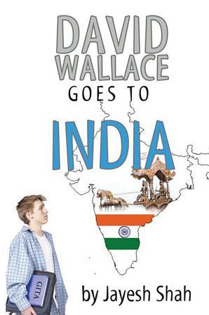 David Wallace Goes to India PDF