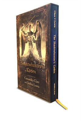 The Shadowhunter s Codex
