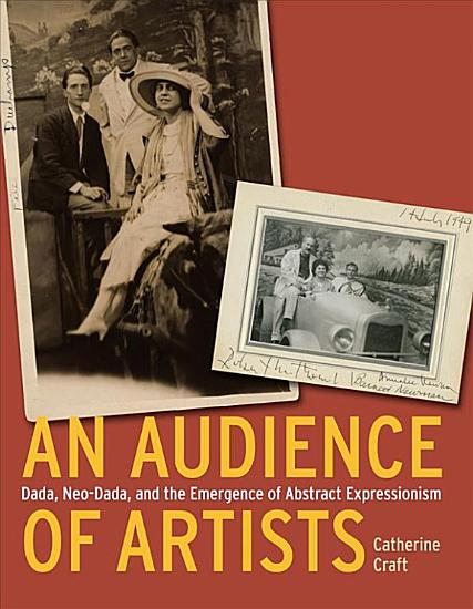 An Audience of Artists PDF