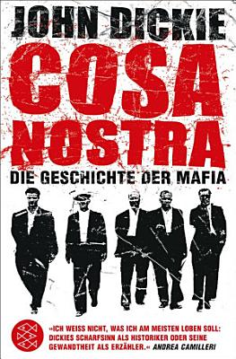Cosa Nostra PDF