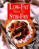 Low-fat Ways to Stir-fry