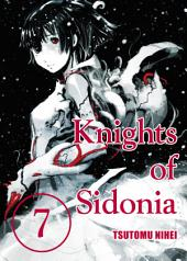 Knights of Sidonia: Volume 7