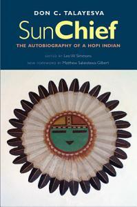 Sun Chief Book