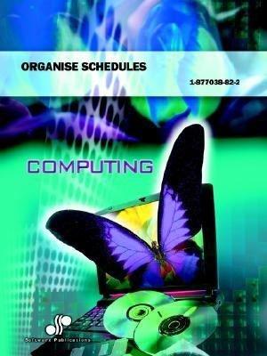 Organise Schedules PDF