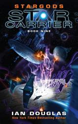Stargods Star Carrier Series Book 9  Book PDF